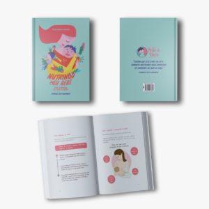 Livro – Nutrindo Meu Bebê
